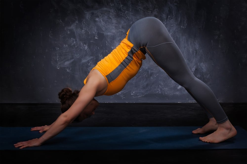 How to Perform Downward Facing Dog Pose Correctly (BENEFITS & MODIFICATIONS)