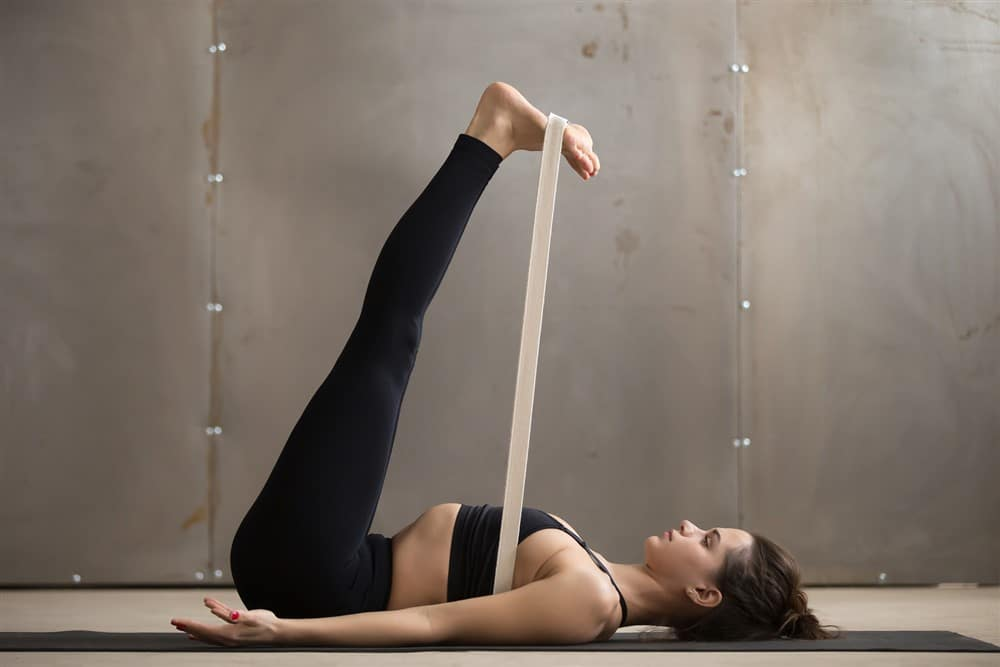 The Best Yoga Straps in 2020 (Reviews & Buying Guide)