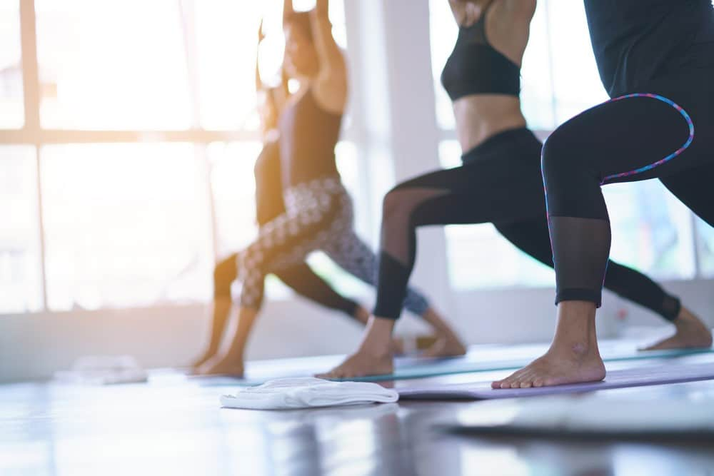 The Best Yoga Leggings for Women (Reviews & Buying Guide)