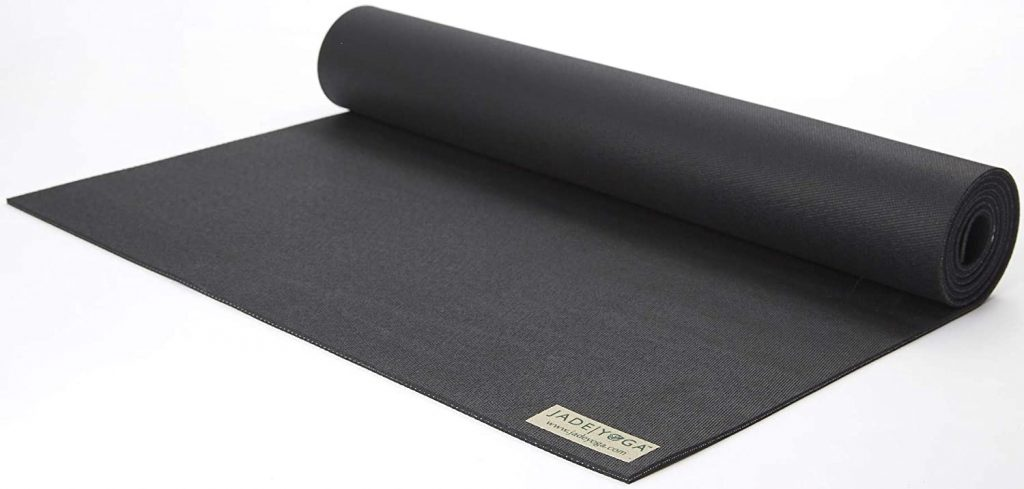 Jade Harmony Yoga Mat Review - Is it Really Good?