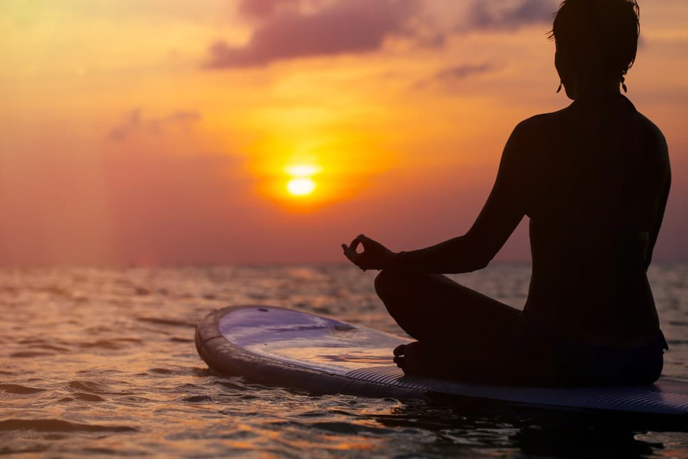 The Best Paddle Board for Yoga (Reviews & Buying Guide)