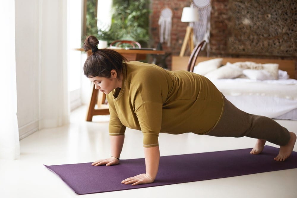 The Best Plus-Size Yoga Pants (Reviews & Buying Guide)