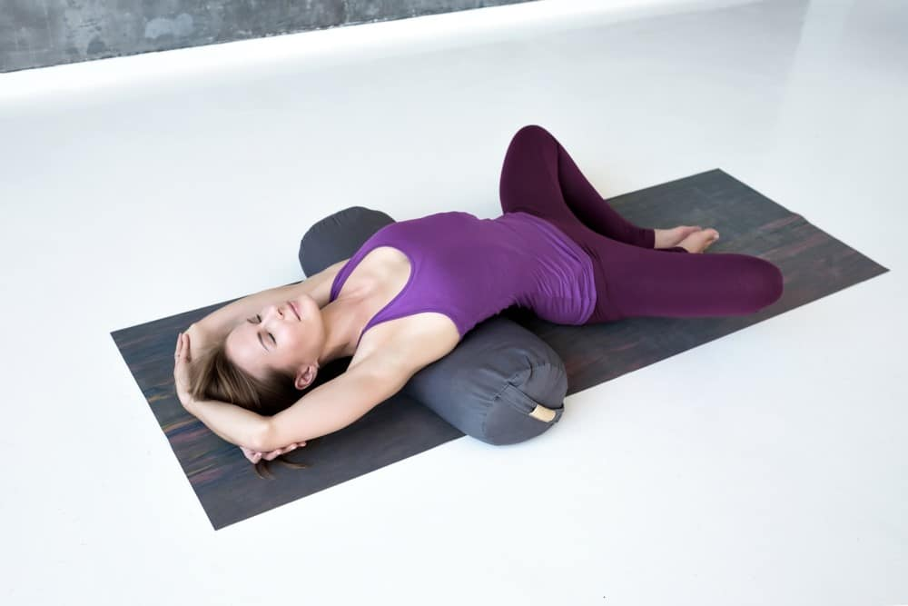 The Best Yoga Bolsters in 2020 (Reviews & Buying Guide)