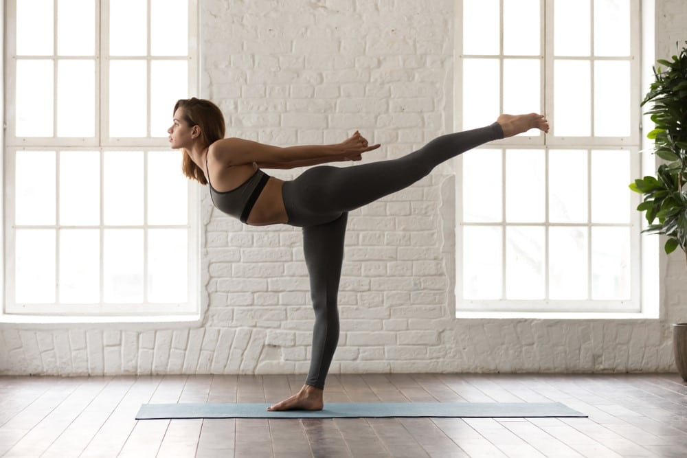 The Best Yoga Bra in 2020 (Reviews & Buying Guide)
