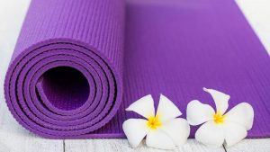 aurorae synergy yoga mat review